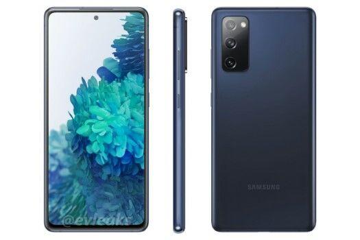 Samsung S20 Fe Cc6c9