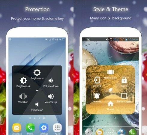 Aplikasi Tombol Kembali Android 09378