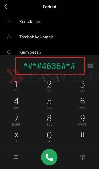 Cara Agar Koneksi Internet Stabil Di Android Afd52