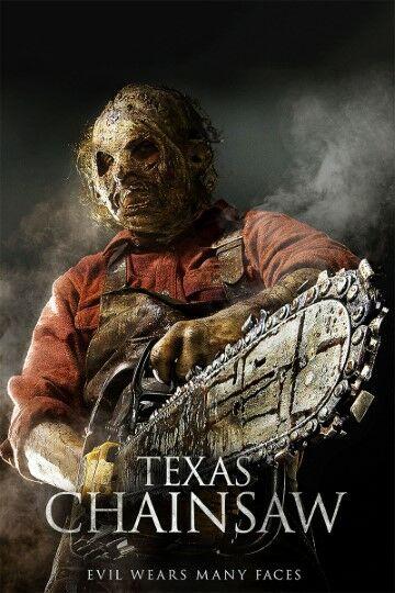 Film The Texas Chainsaw Massacre 6bf73