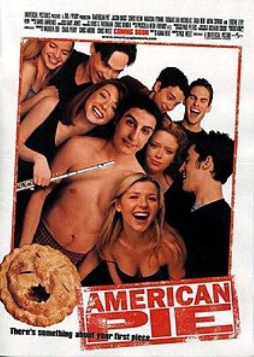 Film American Pie D1ec3