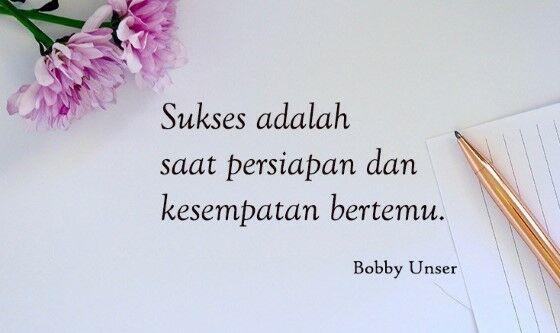 Motto Hidup Singkat D3556