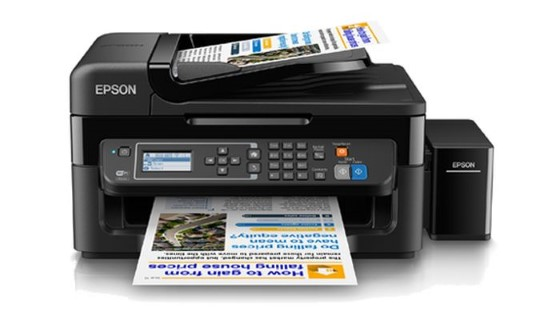 Printer Terbaik Epson 8c2be