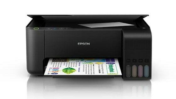 Printer Terbaik Untuk Kantor Cbb85