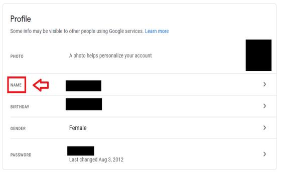 Cara Mengganti Nama Di Google Meet Di Pc Klik Name 7bfe9