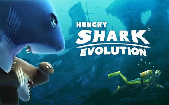 Game Offline Mod Hungry Shark Evolution E6d95