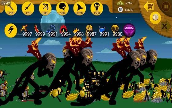 Game Offline Mod Stick War Legacy 5be13