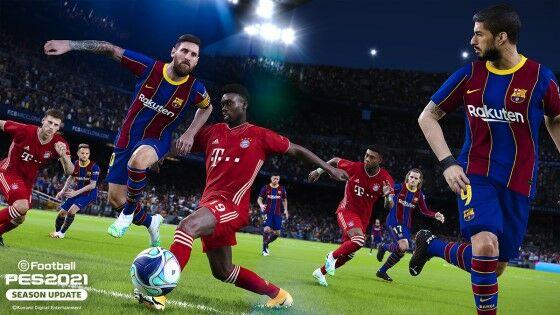 Efootball Pes 2021 Download 9bb6f