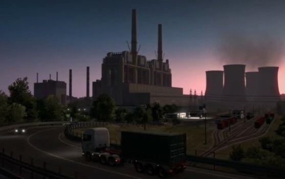 Download Euro Truck Simulator 2 Indonesia Lengkap Mod Ffd4e