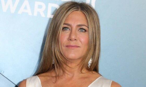 Jennifer Aniston 31daa