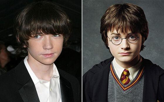 Aktor Yang Hampir Mendapatkan Peran Utama Di Film Harry Potter Liam Aiken 61714