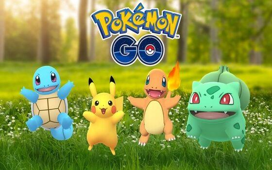 Game Online Perempuan Pokemon Go Cbda2
