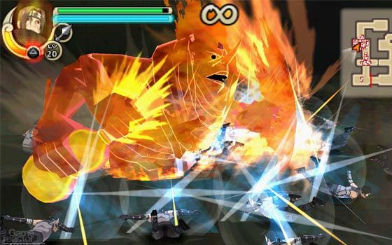 Game Ppsspp Naruto C209b