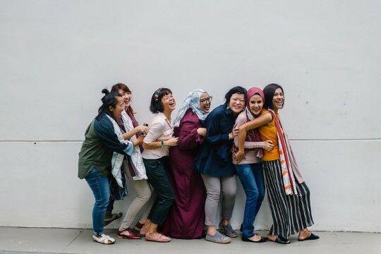 Ucapan Ulang Tahun Untuk Sahabat Islami 1512b