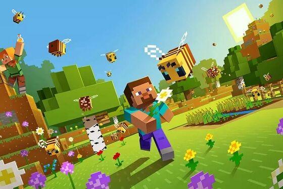 Minecraft Server 4 977de