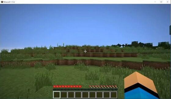 Minecraft Server 5 4cba3