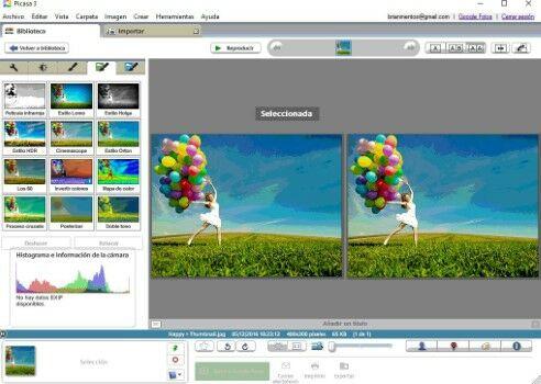 Cara Melihat Gambar Dengan Aplikasi Picasa 5c6c1