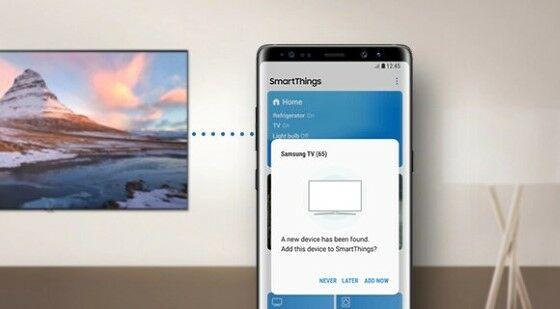 Cara Menyambungkan Hp Dengan Tv Samsung B59a8