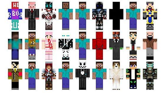 Download Minecraft 27 17562