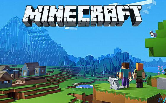 Download Minecraft Versi Lama Gratis B9291