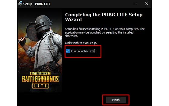 Download Pubg Pc Lite 7465c