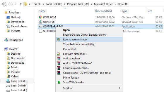 Cara Mengatasi Product Activation Failed Pada Windows 10 5ceed