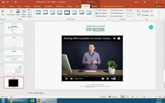 Cara Membuat Ppt Yang Menarik Untuk Presentasi 0ef1d