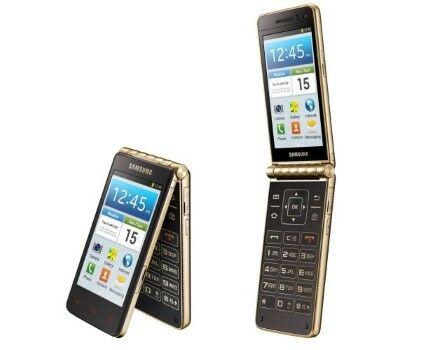 Harga Hp Lipat Samsung 43a0e