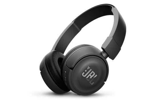 Headset Jbl Wireless C742e