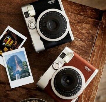 Kamera Polaroid Terbaru 2020 C39e8