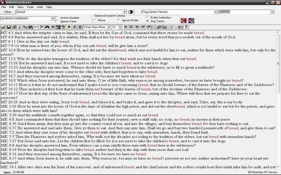 Download Alkitab Untuk Pc Bible Database E5a98