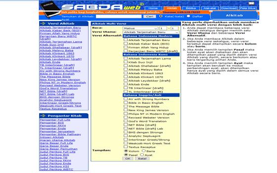 Download Alkitab Untuk Pc Sabda Web 39aed