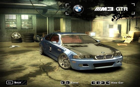 Cheat Need For Speed Most Wanted PS2 Unlock Mobil 62d1d