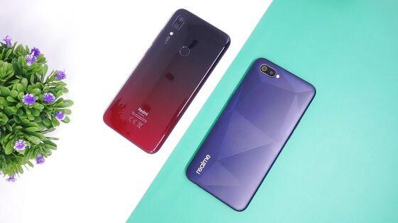 Realme Vs Xiaomi 1 E0c53