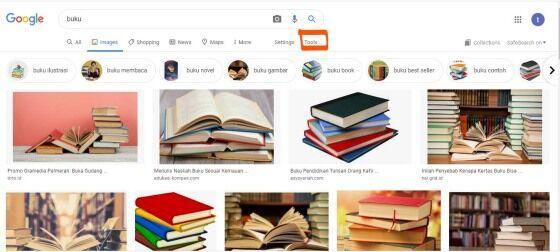 Cara Download Gambar Di Google Creative Common 1 2642b