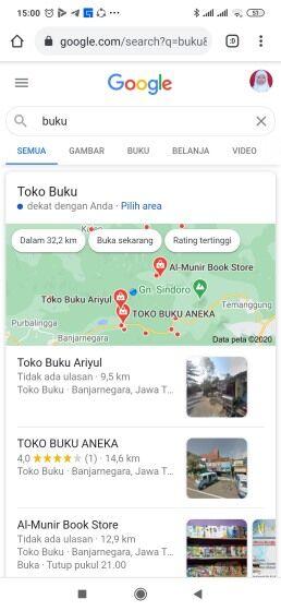 Cara Download Gambar Di Google Lewat HP 1 25832