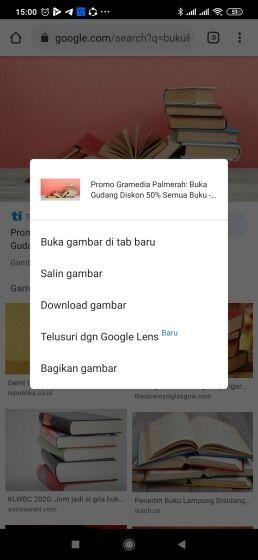 Cara Download Gambar Di Google Lewat HP 4 40e43