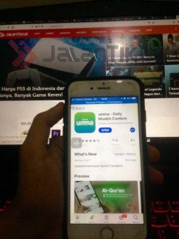 Aplikasi Muslim Pro Jual Data 4bd6b