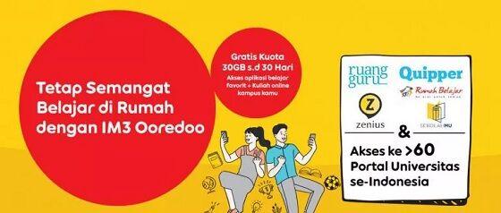 Cara Mengubah Kuota Apps Indosat Menjadi Kuota Utama 4 F2171