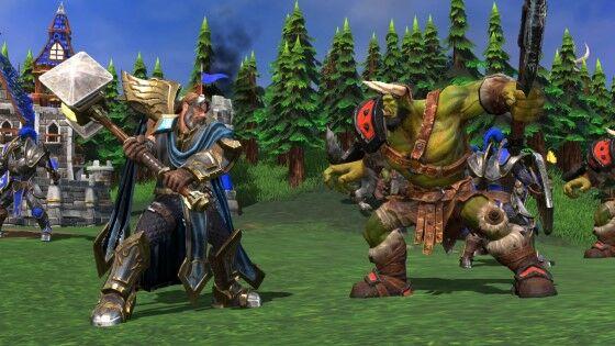 Download Warcraft 3 Reforged Full Version F4515
