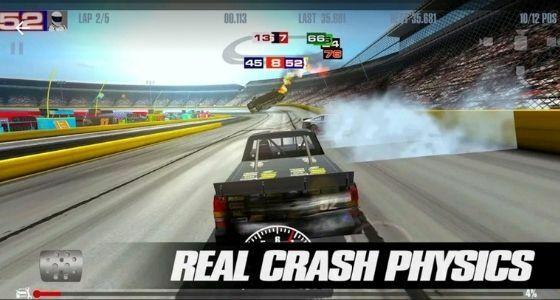 Crash Stock Car Racing Mod Apk 028bf
