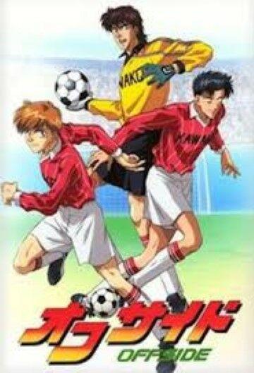 Nonton Anime Tentang Sepak Bola 45513