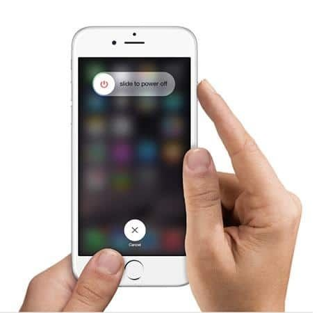 Cara Restart Iphone 1 4fcb4