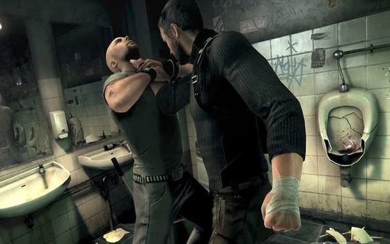 Game Yang Bikin Kamu Mengkhianati Teman Splinter Cell Conviction 853df