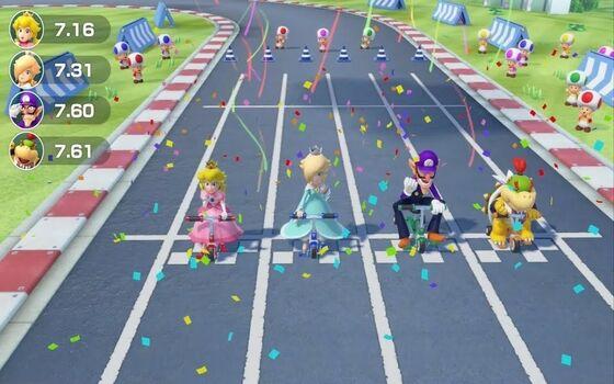 Game Yang Bikin Kamu Mengkhianati Teman Super Mario Party 9e4d3