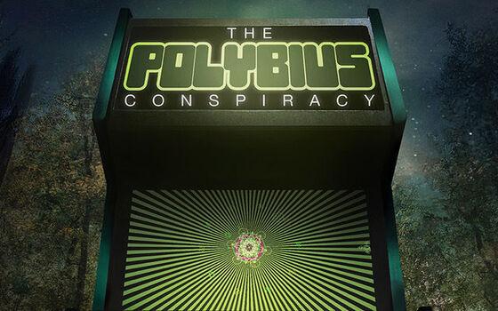 Mitos Paling Meresahkan Di Game Polybius 299ba