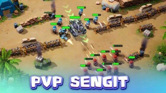Top War Battle Game Guide 4e056