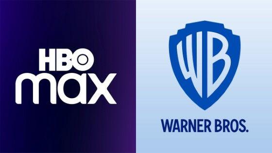 Hbo Max Warner Bros 4bf4f
