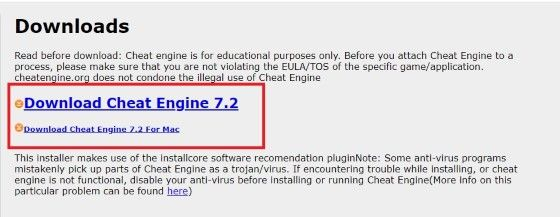 Cara Menggunakan Cheat Engine Android 525a9