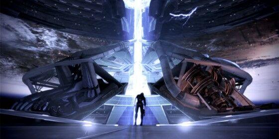 Mass Effect 3 Momen Paling Merusak Di Game 06103